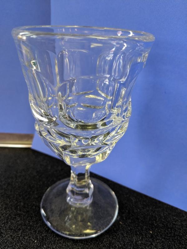 Argus by Fostoria wine glass