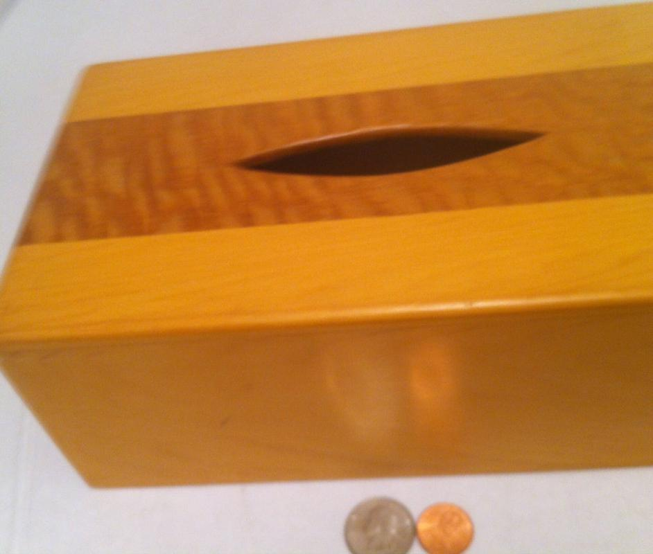 Vintage Wooden Tissue Box Cover, Hand Crafted, Quality Wood, Nice Design, Shelf Display, Table Display, Quality Wooden Tissue Cover Box