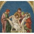 Fine and Large Italian Micromosaic Panel of