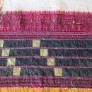 Altar Cover - Library Table or Buffet Runner - Victorian Tapestry