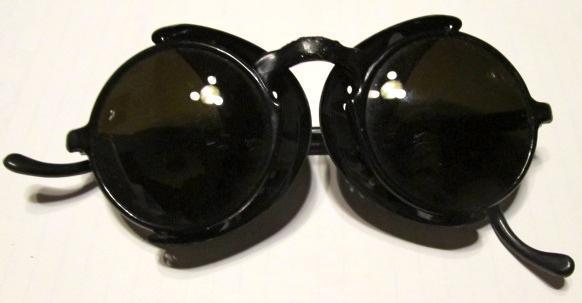 Sunglasses sun glasses plastic -