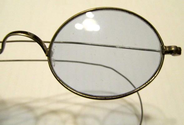 light blue Sunglasses - optometry