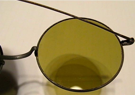 AmberRoundl Sunglasses sunglasses  - optometry