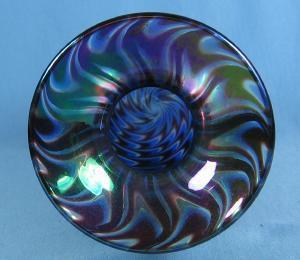 Mt St. Helen's Volcanic Ash Glassworks - The Glass Eye Studio ~ Art Glass