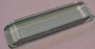 AQUA KNIFE REST SET 6 - Glass