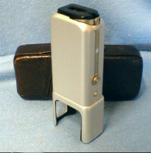 Photography  Minox WETZLAR Spy Camera with Case Flash Chain -