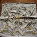 Vintage Hardanger Embroidery 18