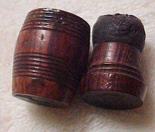 PEN WIPE Mini Barrel Blotter - Collectibles
