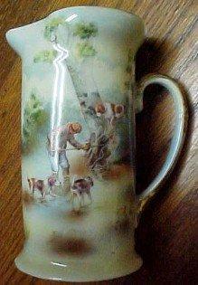 Loetz/Kralik Amethyst Art Glass Vase - Glass