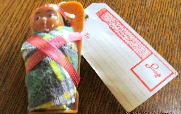 Skookum Papoose Mailer - Ethnicity