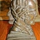 LINCOLN Book Ends - Metalware