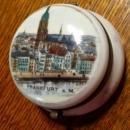 Patch Box Frankfurt a. M. Germany   Porcelain