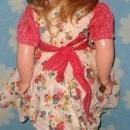 Rare Effanbee Patsy Ruth 26