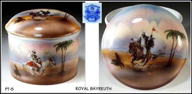 ROYAL BAYREUTH