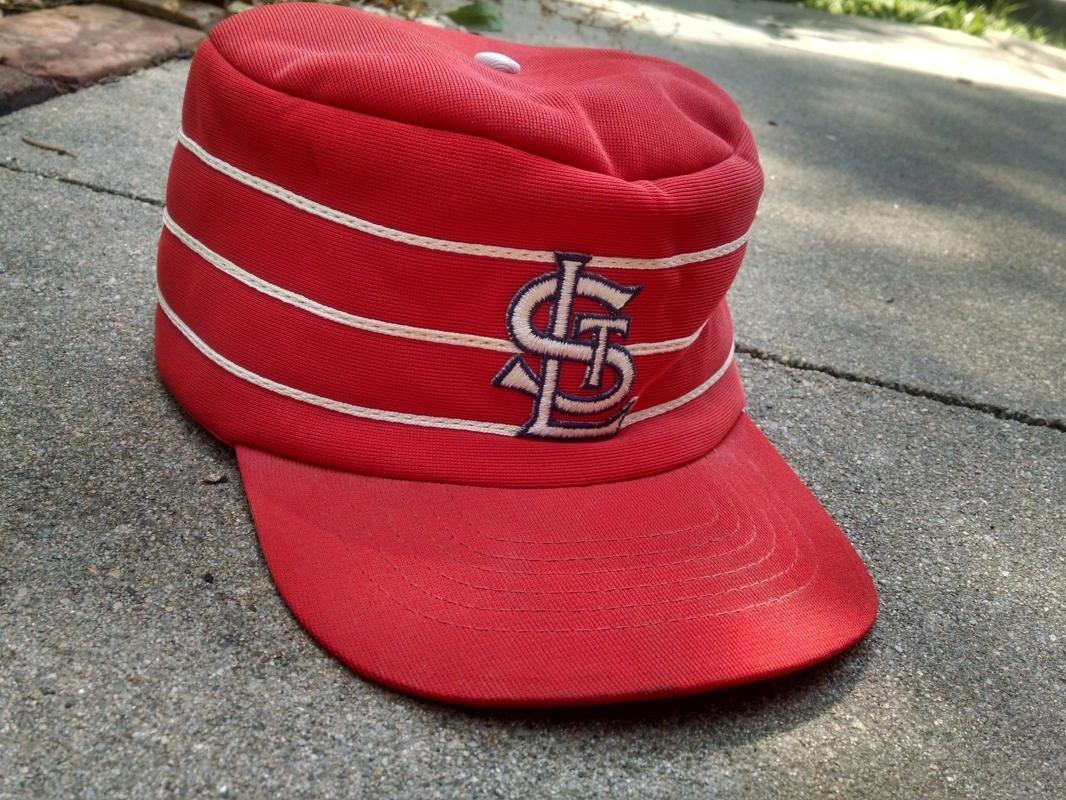 saint louis cardinals baseball hat retro era ball cap sportcap taiwan headwear major league baseball team collectible headgear