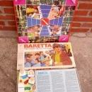 baretta robert blake inspired street detective board game milton bradley family pastime 1976 television series collectible