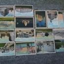 Washington D C picture postcard District of Columbia historical landmark mail card