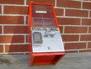GUMBALL VENDING MACHINE RETRO ERA GUM DISPENSER TOY JOY KIDDIE PRIZE CARNIVAL BOX