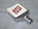 SCHLITZ BEER KEG TAP HANDLE 1964 BAR LOUNGE ADVERTISING TOOL
