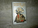 BOY SCOUTS OF AMERICA PATROL LEADER HANDBOOK 1948 EDITION
