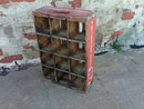 ROYAL CROWN COLA SODA POP BOTTLE TOTE CARRY CRATE