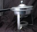 B.W Buenilum Aluminum Chafing Dish Fondue Set