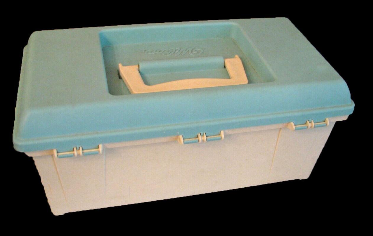 Wilton Cake Decorating  Portable Tool Caddy  Organizer Box