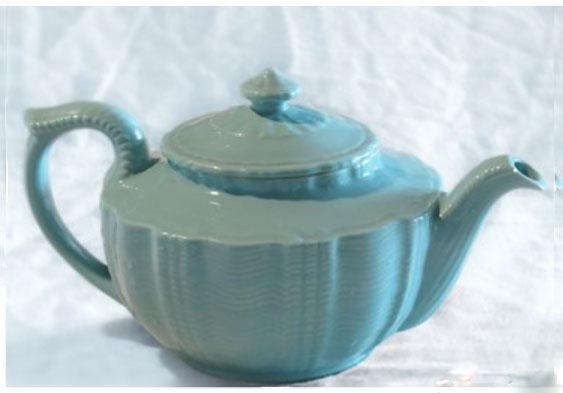 Hall teapots rare Hall Teapot