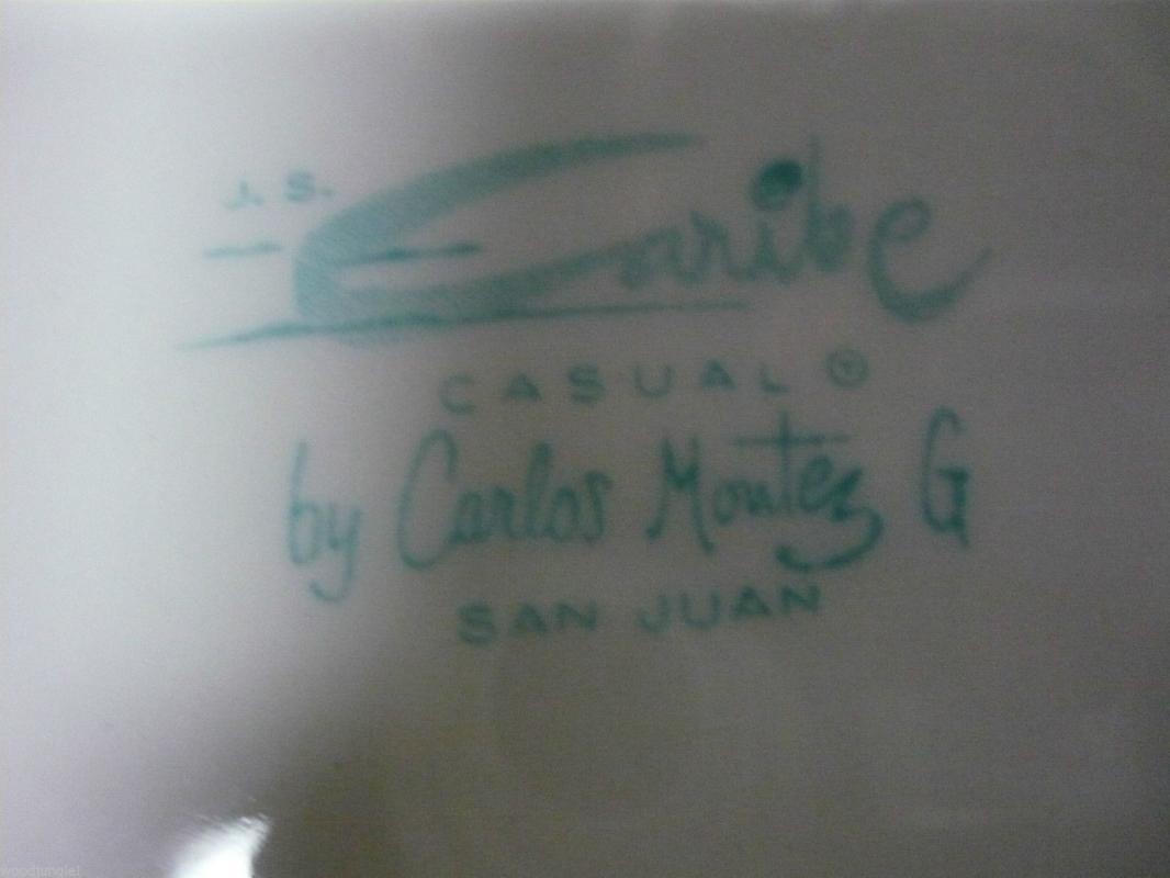 U.S. CARIBE CASUAL CARLOS MONTEZ G San Juan  10