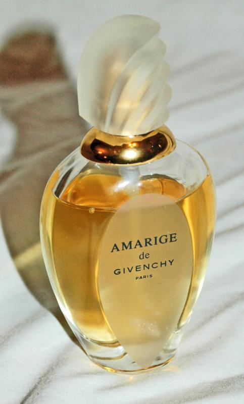 Givenchy Amarige Women's   Floral Eau de Toilette Spray