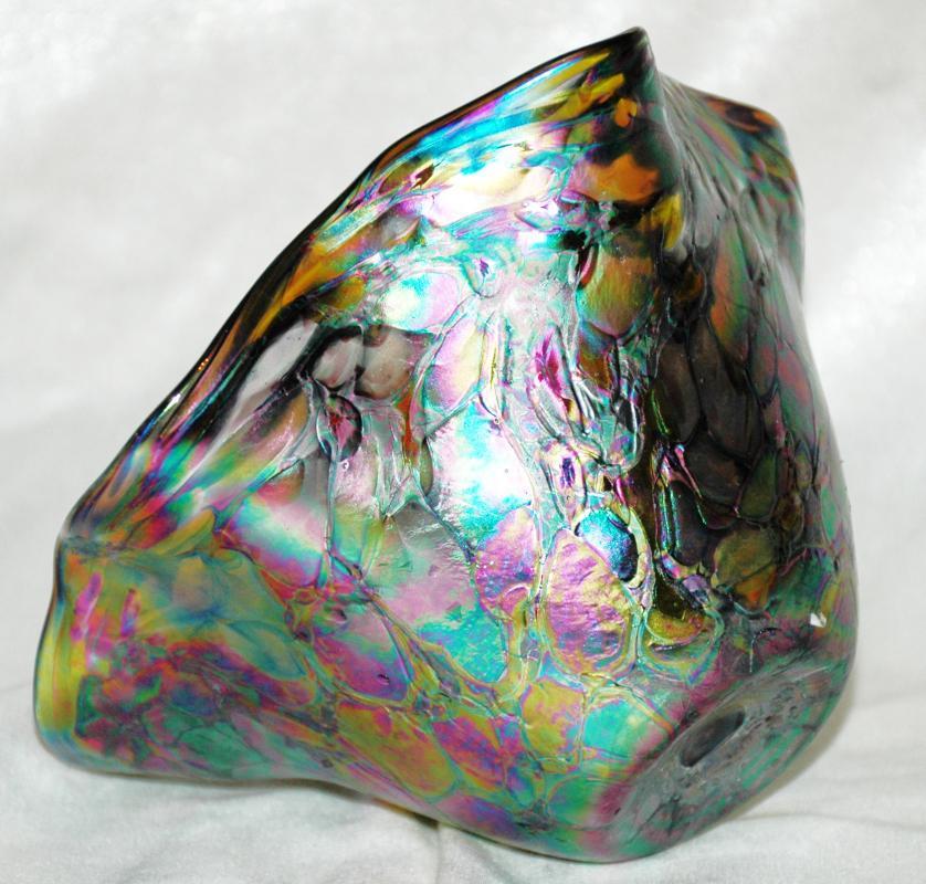 Glass Eye Studio Art Glass