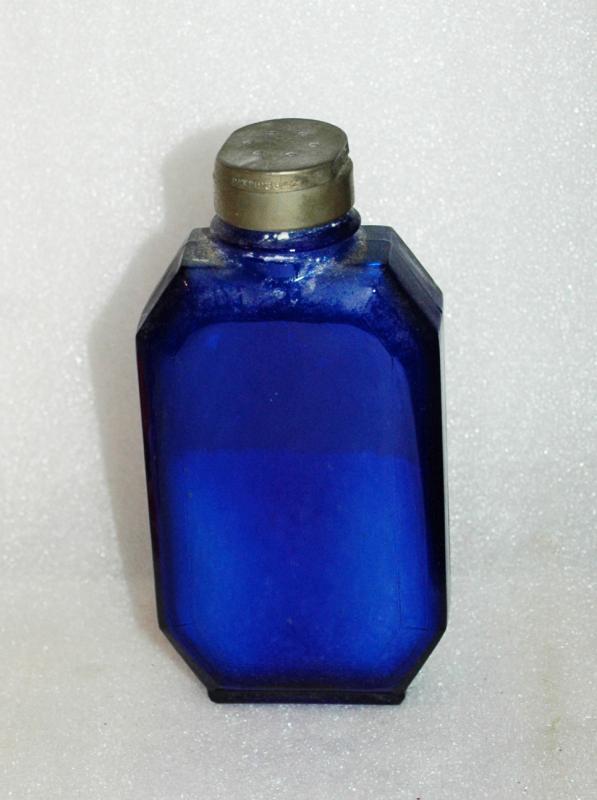 Cobalt Blue Bottle, Bourjois