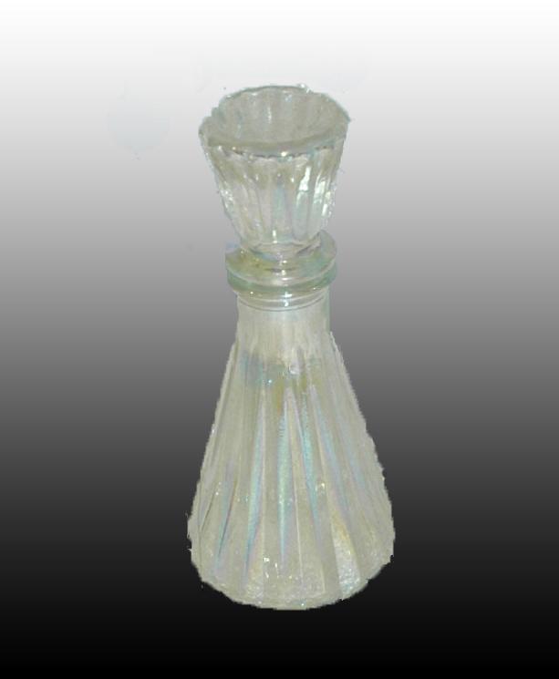 Perfure Scent Iridescent Bottle