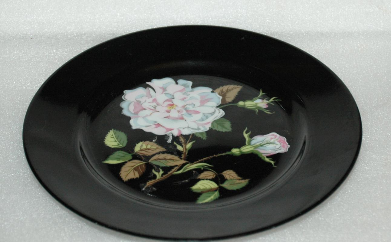 Tiffany & Co. cake plate ,