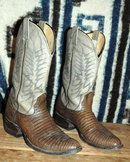 Nocona Western Cowboy Boot Men's 7 1/2 D   ** PRICE REDUCED**!!