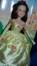 Belle of Beauty & The Beast Brass Key Special Ed. **PRICE REDUCTION SALE!!!**