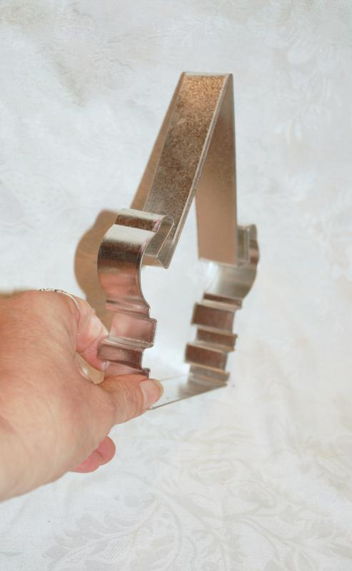 Large Asian , Thai Temple Cookie Cutter   7