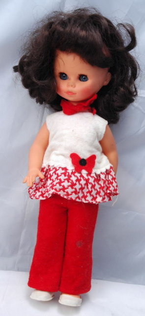 Italian Migliorati Doll