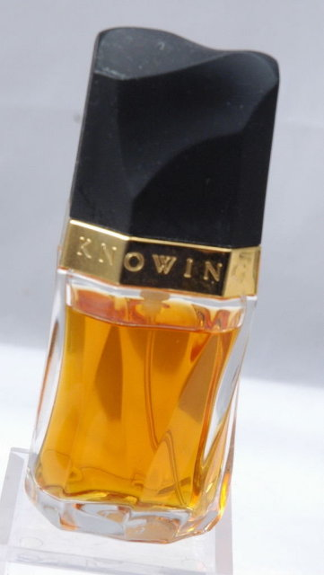 Perfume:  KNOWING for women 30 ml spray