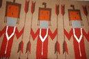 Navajo Yei Rug 60