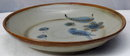Kenneth Edwards Tonala Mexican Stoneware Pottery Dish    8.5