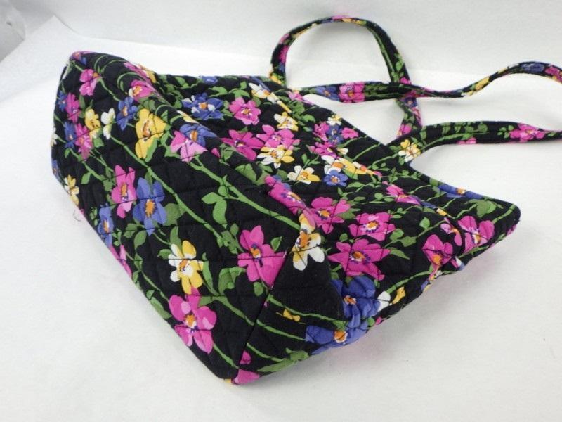 Vera Bradley  Floral Purse Tote Bag or Shoulder Bag