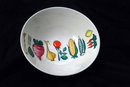Vintage Villeroy and Boch Vegetable Serving Bowl. Primabella from Villeroy & Boch made ​​in Luxembourg, about 50s 60s