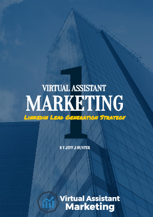 Virtual Assistant Marketing Linkedin