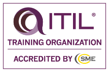 "ITIL and  Today, ITIL is the globally accepted ""de facto? standard for best practice processes in ITSM"