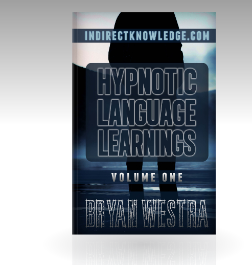 Hypnotic Language Learnings (Vol 1.)