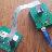 3.3V Arduino Tag Connect Shield V2