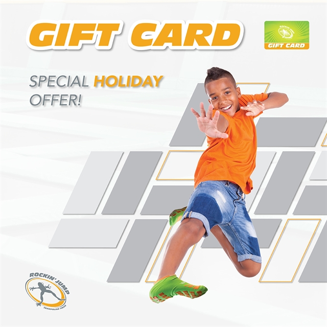 $135 Gift Card