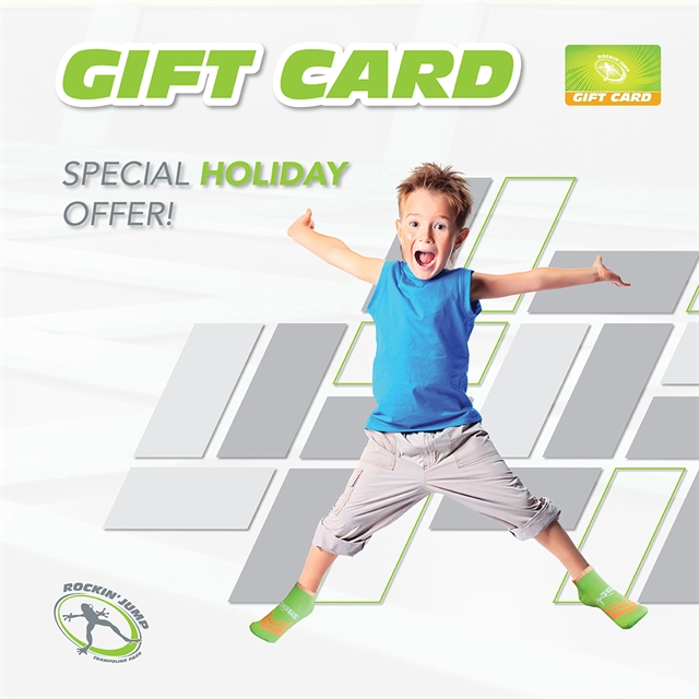 $65 Gift Card