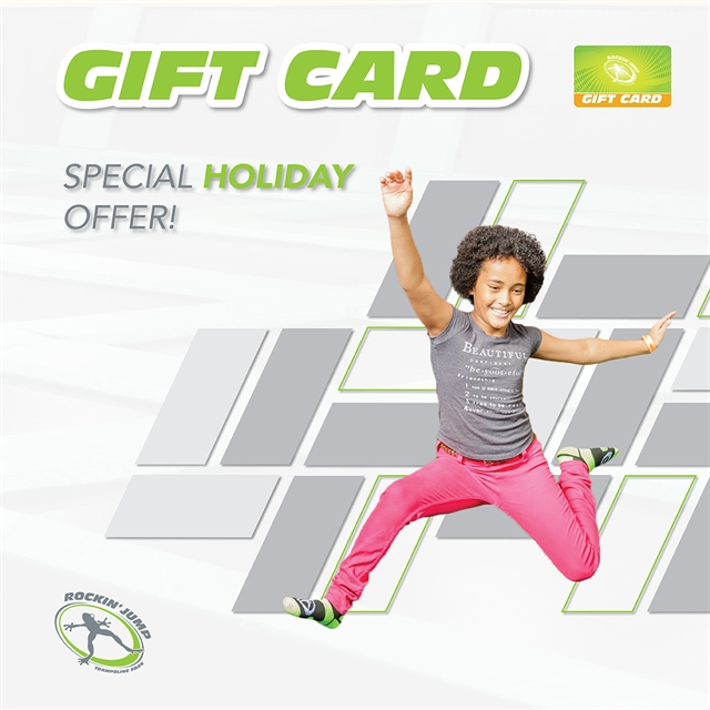Gift Card - $30